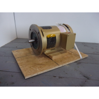 .1,5 KW 2850 RPM, BALDOR AS 22 mm IE3. NEW.
