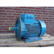 15 KW 1455 RPM As 42 mm.Used.