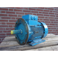 11 KW 1455 RPM As 42 mm.Used.