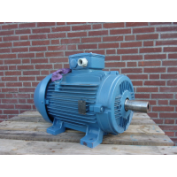 30 KW 1475 RPM As 55 mm.Used.