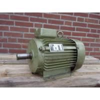 .3 KW 1430 RPM As 28 mm.Used.