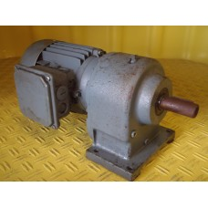 108 RPM 0,55 Kw Nord
