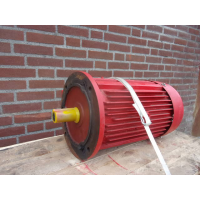.4 KW 1450 RPM As 28 mm. Used.