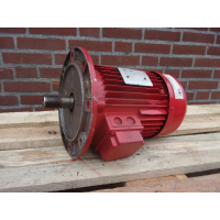 .3 KW 1430 RPM As 28 mm B5.Used.