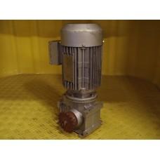 102 RPM  0,55 KW    haaks Vector