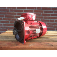 .2,2 KW 1440 RPM As 18 mm Flens. Used