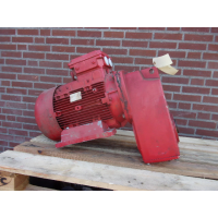 311 RPM  15 KW As 50 mm. Used.