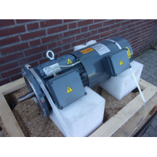 .2,3 KW  600 RPM bij 60 Hz. Unused.