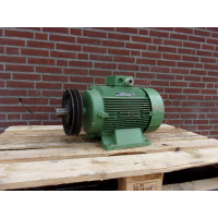 11 KW 1450 RPM AS 42 mm. Used.