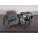 12 RPM 0,25 KW 2x As 25 mm. Used.