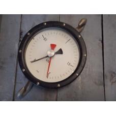 Dynamometer, draagvermogen 0 tot 204 kilo