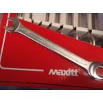 Set steeksleutels 6 mm tot 22 mm, merk MAXITT