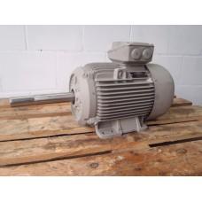 .7,5 KW  1465 RPM  Rotor, extra lange as.  NIEUW
