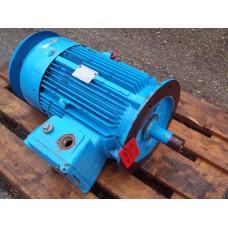15 KW  2900 RPM  Flens