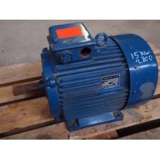 15 KW  2900 RPM  VEM  HOLEC HEEMAF