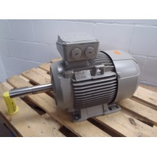 11 KW 2955 RPM Rotor, extra lange as. NIEUW  IE2