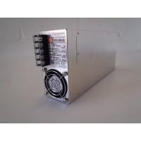 Voeding Mean Well PSP-500-24,  24 volt. NEW nieuw in verpakking