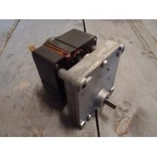 46 RPM 230 volt elektromotor