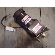 60 RPM 230 volt 90 watt elektromotor