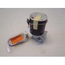 220 RPM 230 volt 38 watt elektromotor NEW.