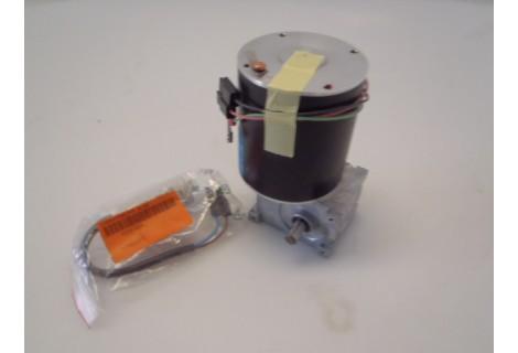 220 RPM 230 volt 38 watt elektromotor NEW.