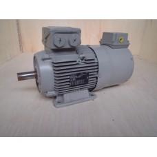 .3 KW 1455 RPM  Siemens + koeler IE2 NIEUW