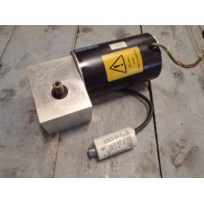 100 RPM 230 volt 41 watt elektromotor