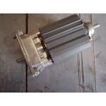 200 RPM 230 volt elektromotor