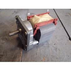 55 RPM 230 volt elektromotor