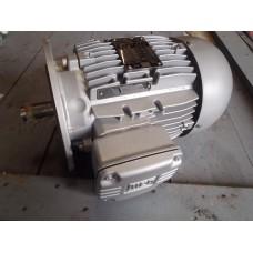 .1,5 KW 1435 RPM flens  WEG  NIEUW NEW