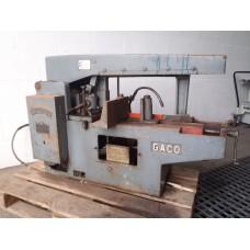 Beugelzaagmachine 380 Volt zaagblad 400 mm