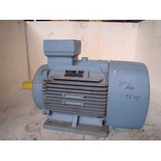 .3,5 /12,5 KW Dutchi 720 RPM/1445 RPM Unused