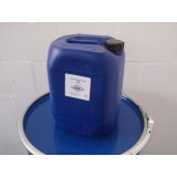 Transmissieolie, SAE 75 W GL3, GL4 in 20 liter verpakking.