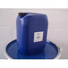 Transmissie olie, 85 W 110 API GL 5 in 20 liter verpakking.