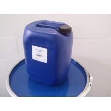 Transmissie olie, 80 W 90 API GL 4 in 20 liter verpakking.