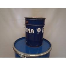 Smeervet grease. Fina Lical ol 8561 in 20 liter verpakking.