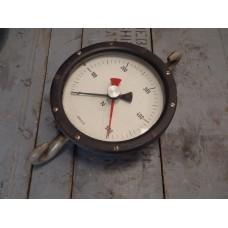 Dynamometer, draagvermogen 0 tot 51 kilo