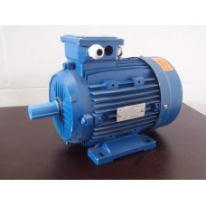 .0,9 KW -  750 RPM / 3,6 KW  - 1430 RPM  Unused