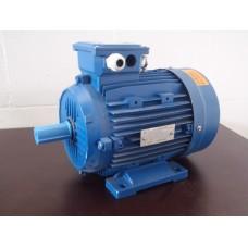 .0,9 KW -  750 RPM / 3,6 KW  - 1430 RPM  Unused