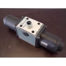 12 volt  3/4 stuurventiel hydrauliek Rexroth