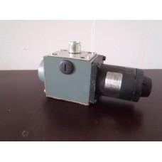 12 volt 3/2 stuurventiel hydrauliek Rexroth