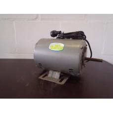 Lichtnet elektromotor 0.74 KW 2800 toeren 220 volt