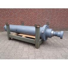 Boring . 250 slag 1400 Dubbelwerkend, 80 ton. Gebruikt.
