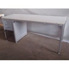 Rimas Bosch. Werktafel, werkbank. Bosch profiel. ESD uitvoering
