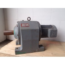 14 RPM 2,2 KW SEW eurodrive, Vector. Used.