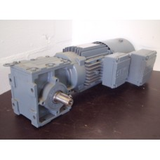 110 RPM 0,75 KW SEW eurodrive, NEW.