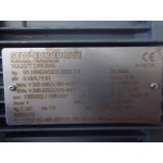 201 RPM 0,18 KW As 20 mm, SEW eurodrive, NEW