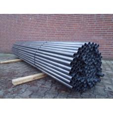 Buis Pijp, diameter 51 mm lengte 299 cm NIEUW.