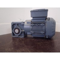 168 RPM 0,37 KW As 18 mm SEW Eurodrive, NEW.