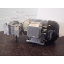 90 RPM 0,18 KW LENZE, used